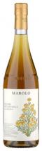 Liquore di Camomilla et Grappa di Marolo