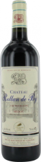 Chateau Rollan du By